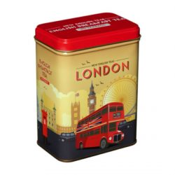London Travel – 40 Teabag Tin