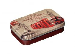 Traditional Mints – Vintage England – Display Pack