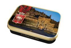 TINNED MINTS 40g EDINBURGH CASTLE