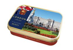 TINNED MINTS 40g BUCKINGHAM PALACE