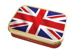 TINNED MINTS 40g UNION JACK