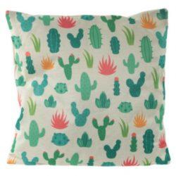 Cactus Cushion 43 x 43cm
