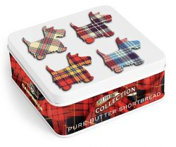 90g TARTAN SCOTTIES S/B TIN
