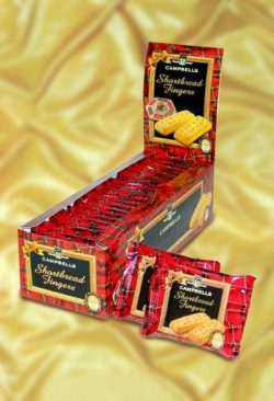 30g SNACK PACK SHORTBREAD