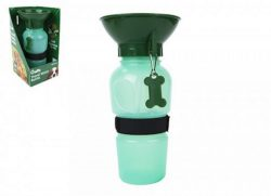CRUFTS TRAVEL WATER BOTTLE
