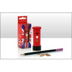 POST BOX PENCIL SHARPENER