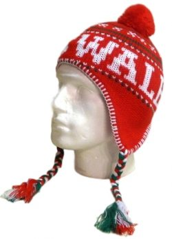 WELSH PERUVIAN HAT