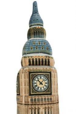 Big Ben Plush Cushion