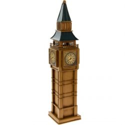 METAL ART BIG BEN