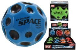 65mm PU EXTREME SPACE BALL (4 ASST COLS)