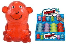 MONKEY STICKY BEADY SQUEEZERS