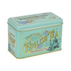 40 Teabag Tin – Vintage Victorian 80g