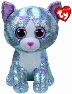 TY FLIPPABLE XL – WHIMSY CAT