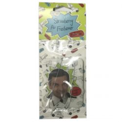 Mr Bean Pwafrrr Smelly Air Freshener