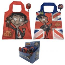 Foldable Bag – Mr. Bean