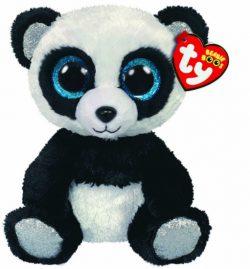 TY BEANIE BOOS – BAMBOO PANDA