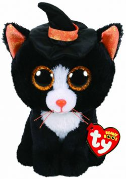 TY BEANIE BOOS – WITCHIE CAT