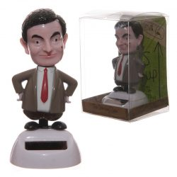 SOLAR DANCING MR BEAN