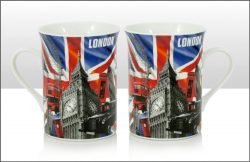CAPITAL LONDON LIPPY MUG