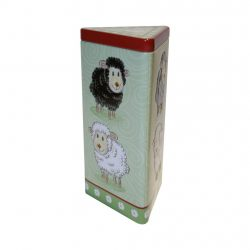 Triangular Sheep Tin 12 X 200g