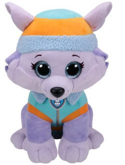 TY XL – EVEREST HUSKY PAW PATROL