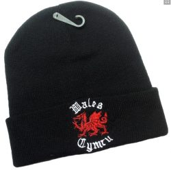 WELSH SKI HAT