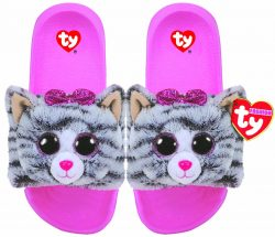 KIKI CAT – POOL SLIDES – SMALL