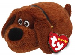 TY TEENY  – DUKE DOG SLOP