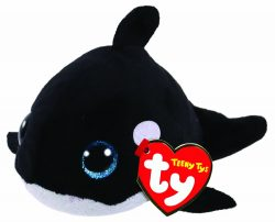 ORVILLE ORCA TEENY TY