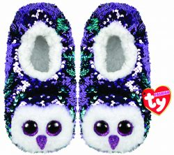 MOONLIGHT – SLIPPERS SEQUIN – MED