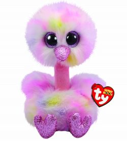 TY BOO BUDDY – AVERY OSTRICH