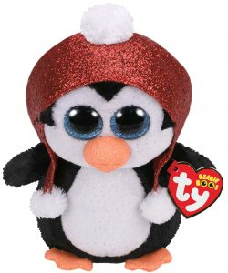 TY BEANIE BOOS – GALE PENGUIN