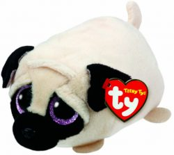 TEENY TY –  CANDY PUG