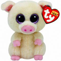 TY BEANIE BABIES – PIGGLEY PIG