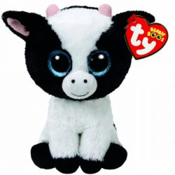 TY BEANIE BOO – BUTTER COW