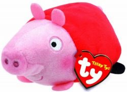 TEENY TY –  PEPPA PIG