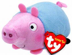TEENY TY –  GEORGE – PEPPA PIG