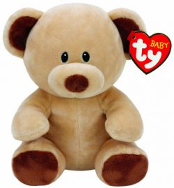 TY BABY – BUNDLES BROWN BEAR