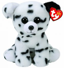 TY BEANIE BOO – SPENCER DALMATION