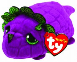 TY TEENY TY – LANDON PURPLE DRAGON