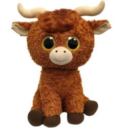 TY XL BOO – ANGUS HIGHLAND COW