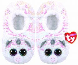 DIAMOND – SLIPPERS SEQUIN – MED