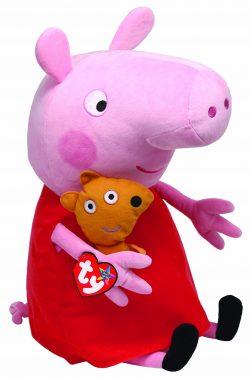 TY XL PEPPA PIG