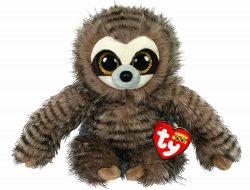 TY BEANIE BOO – SULLY SLOTH
