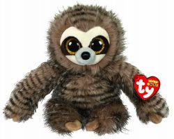 TY  BOO BUDDY – SULLY SLOTH