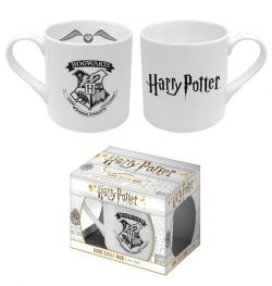 HARRY POTTER (HOGWARTS) BONE CHINA MUG