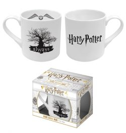 HARRY POTTER (ALWAYS) BONE CHINA MUG
