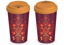 HARRY POTTER (JUMPER) TRAVEL MUG