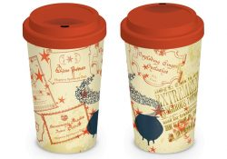 HARRY POTTER (POTIONS) TRAVEL MUG