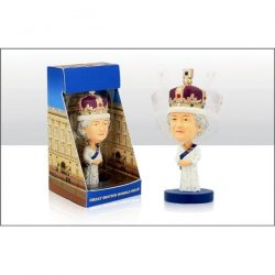 Queen Bobble Head Figure Sm